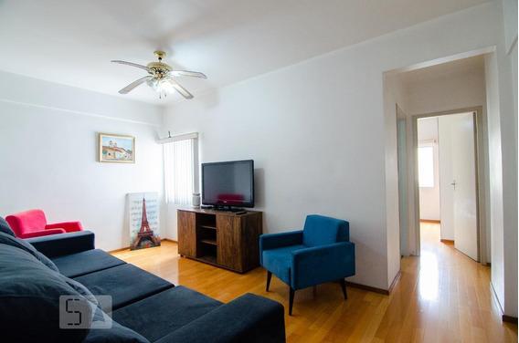 Apartamento Para Aluguel - Cambuí, 1 Quarto, 60 - 892995117