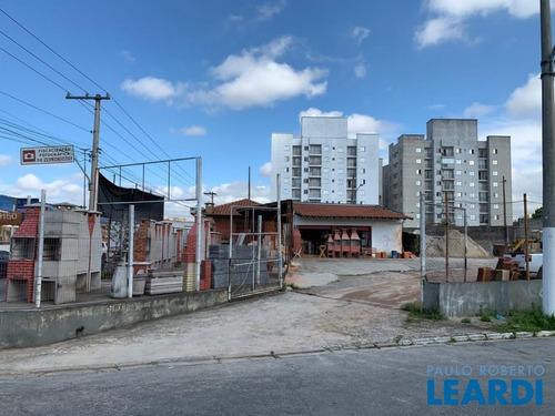Area - Jardim São Cristóvão - Sp - 635636