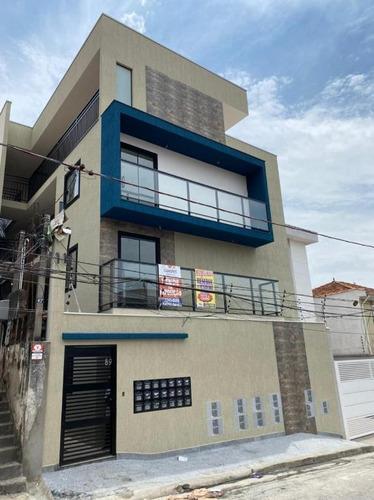 Imagem 1 de 19 de **lançamento Condomínio Fechado - Próx. Ao Shopping Metrô Tucuruvi** - St0008