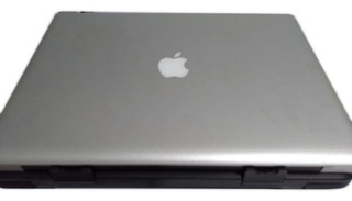 Macbook Pro (15 Pulgadas, Mediados De 2010)