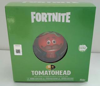 Figura Funko 5 Star Fortnite - Tomatohead