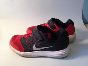 8b5d38f3ae Teni Nike Vermelho Infantil - Tênis Meninos no Mercado Livre Brasil