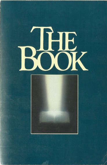 The Book Is A Special Edition Of The Living Bible Raro