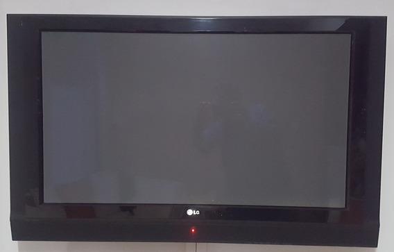 Televisor Lg De 42 Pulg Excelente Con Todos Sus Accesorios