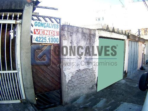 Imagem 1 de 2 de Venda Terreno Sao Caetano Do Sul Nova Gerti Ref: 138847 - 1033-1-138847