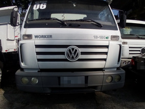 Vw 13180 2005/2006 Baú