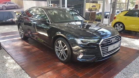 Audi A6 55 Tfsi 340cv Linea Nueva