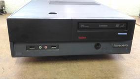 Cpu Lenovo Thinkcentre Mt-m 9632 - C77 - Hd 160 Gb