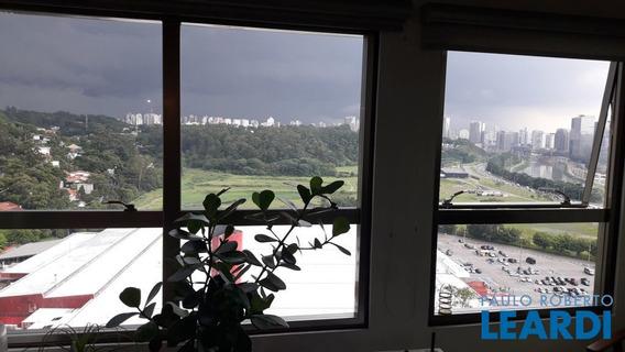 Apartamento Panamby - São Paulo - Ref: 567911