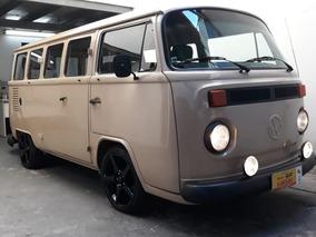 Volkswagen Kombi Stilo Germanny