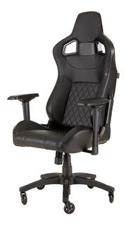 Silla Sillon Gamer Corsair T1 Race Gaming Ajustable Cuotas