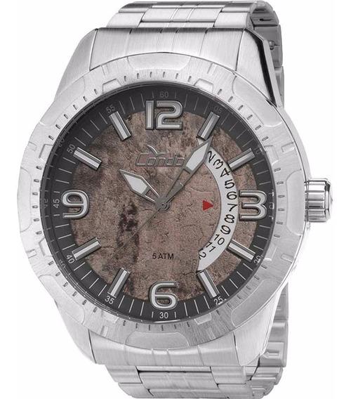 Relógio Condor - Frete Grátis - 12x Sem Juros - Co2415as