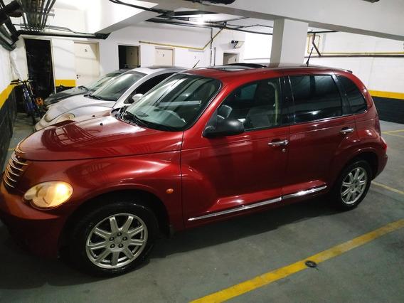 Chrysler Pt Cruiser 2.4 Touring 5p