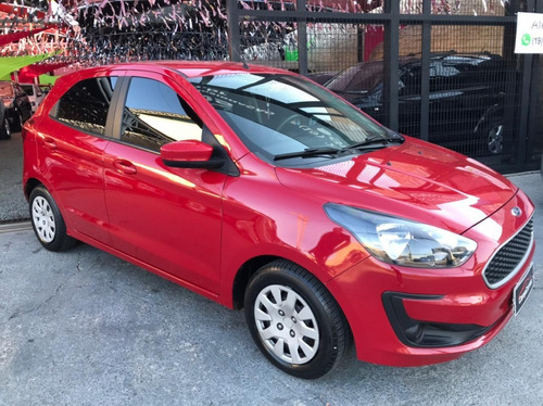 Imagem 1 de 5 de Ford Ka