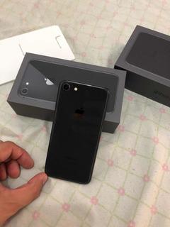 iPhone 8, 64g, Cinza Espacial, Novo, Garantia Até 23/07/2020