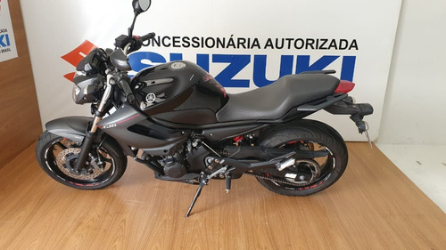 Yamaha Xj6 N 2016 Abs