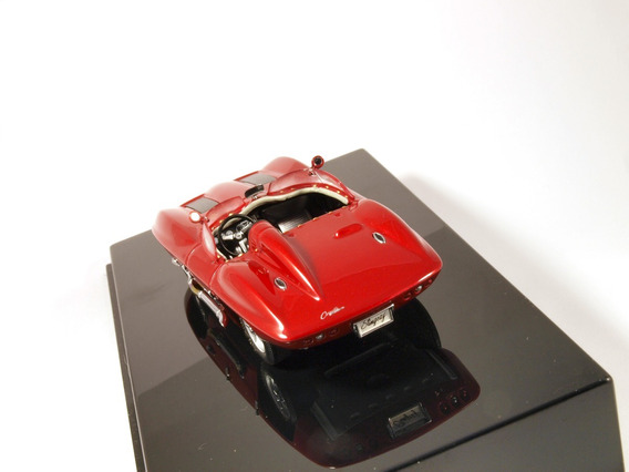 1959 Corvette Stingray Escala 1/43 Autoart