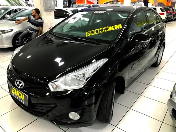 Hb20s 1.6 Premium (automatico Baixo Km E Laudo Aprovado)