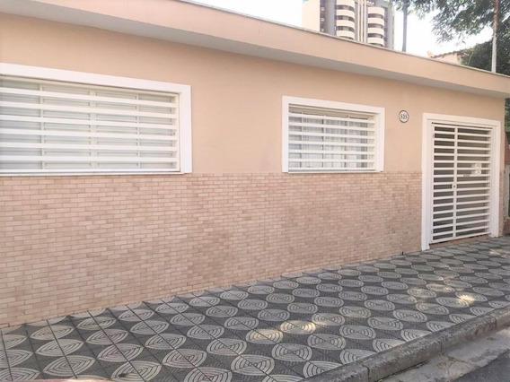 Casa Em Centro, Sorocaba/sp De 100m² 2 Quartos À Venda Por R$ 370.000,00 - Ca600792