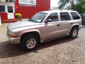 Dodge Durango Limited 2002 4x4