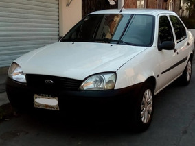 Ford Ikon 2003