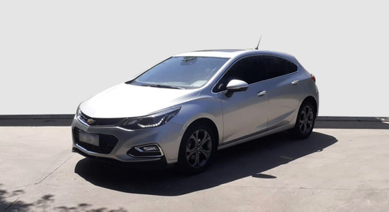 Chevrolet Cruze 1.4 5p Ltz+ At 2017