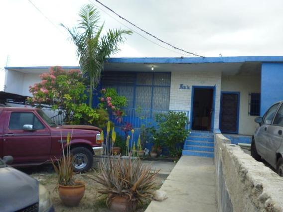 Comercial En Barquisimeto Nueva Segovia Flex N° 20-6241 Lp