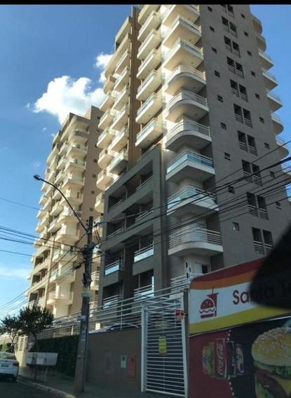 Apartamento Com 1 Dormitório Para Alugar, 45 M² Por R$ 880/mês - Jardim Botânico - Ribeirão Preto/sp - Ap2422
