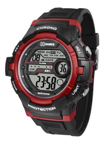 Relógio Xgames Xport Masculino Digital Xmppd515 Bxpx