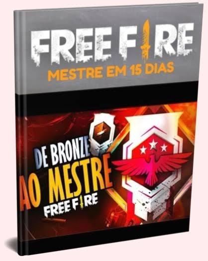 Free Fire Mestre Em 15 Dias!