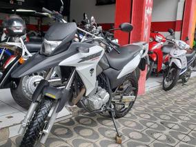 Honda Xre 300 Ano 2016 Com Apenas 10,000 Km Shadai Motos