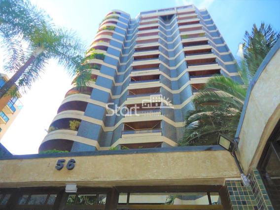 Cobertura Á Venda E Para Aluguel Em Cambuí - Co005049