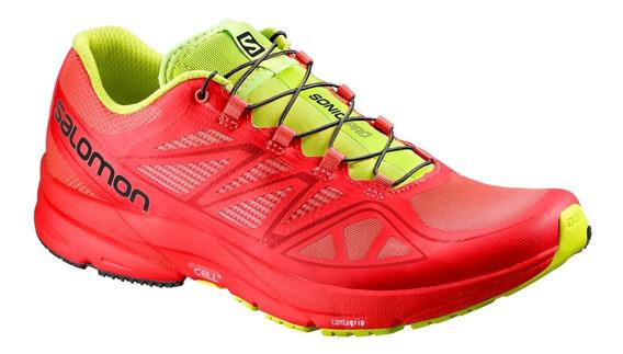 Zapatillas Hombre Salomon - Running - Sonic Pro