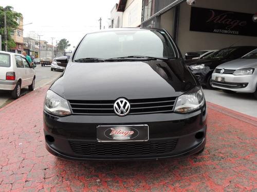 Volkswagen Fox 1.0 Tec 2012 2013 Total Flex 5p