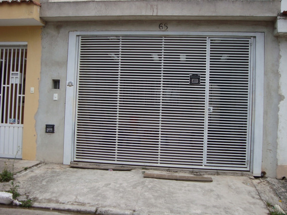 Sobrado 3 Dormitórios, 2 Vagas, Demarchi, Jerusalem, Sbc