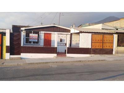 Leonardo Da Vinci, Antofagasta - Casa 745