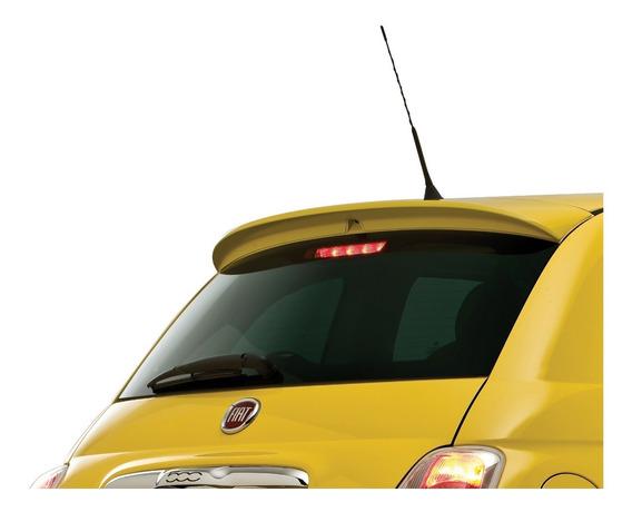 Spoiler Trasero Fiat 50901672