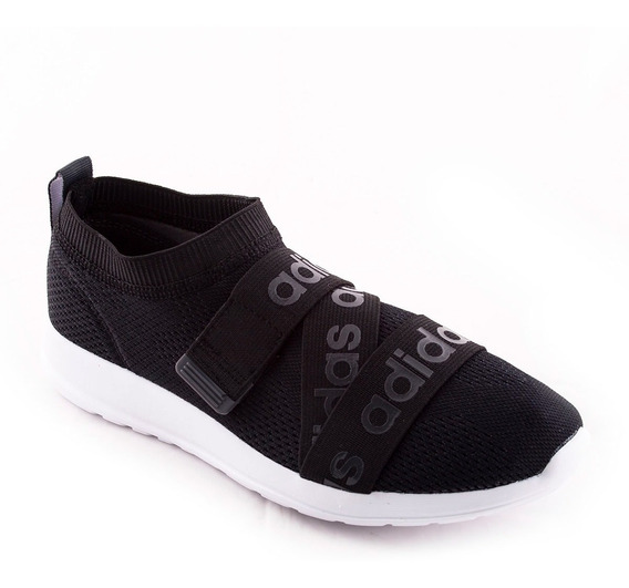Zapatilla adidas Khoe Adapt X Negro Mujer