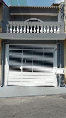 Casa Para Venda, 2 Dormitórios, Parque Pinheiros - Taboão Da Serra - 1932