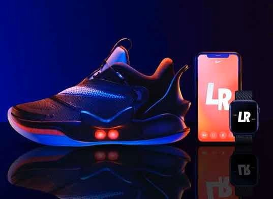 Nike Adapt Bb 2.0 2020 Piezas Limitadas
