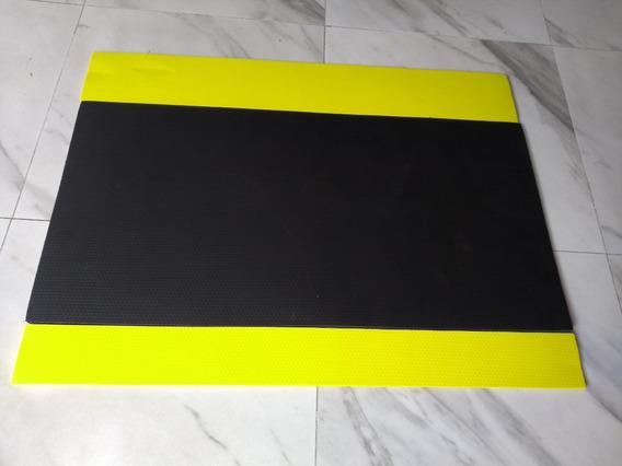1 Manta Protetor Parede Impacto Risco Garagem Eva70x50x1cm