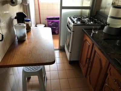 Apartamento Em Tatuapé, São Paulo/sp De 40m² 1 Quartos À Venda Por R$ 310.000,00 - Ap233702