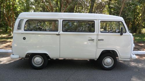 Imagem 1 de 13 de Volkswagen Kombi2004 2dono Nova 60mil Km Manual Chave Reserv