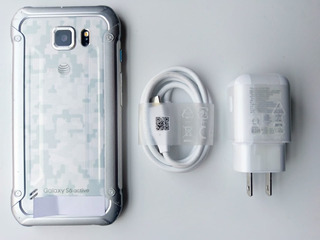 Samsung Galaxy S6 Active De 32 Gb