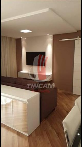 Apartamento Em Condomínio Padrão Para Venda No Bairro Vila Prudente - 3652