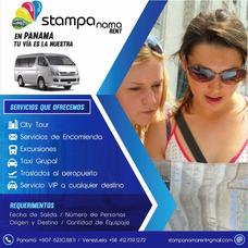 Traslados Encomiendas City Tours Excursiones Mudanzas