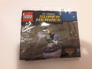 Lego 30604 Dc Superhéroes Cosmic Boy Polybag