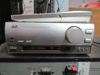 Minicomponente Jvc Rx-ex90 Japones