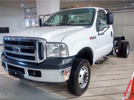 Ford 4000 4x2