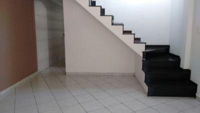 Sobrado Em Cidade Líder, São Paulo/sp De 120m² 4 Quartos À Venda Por R$ 400.000,00 - So234496